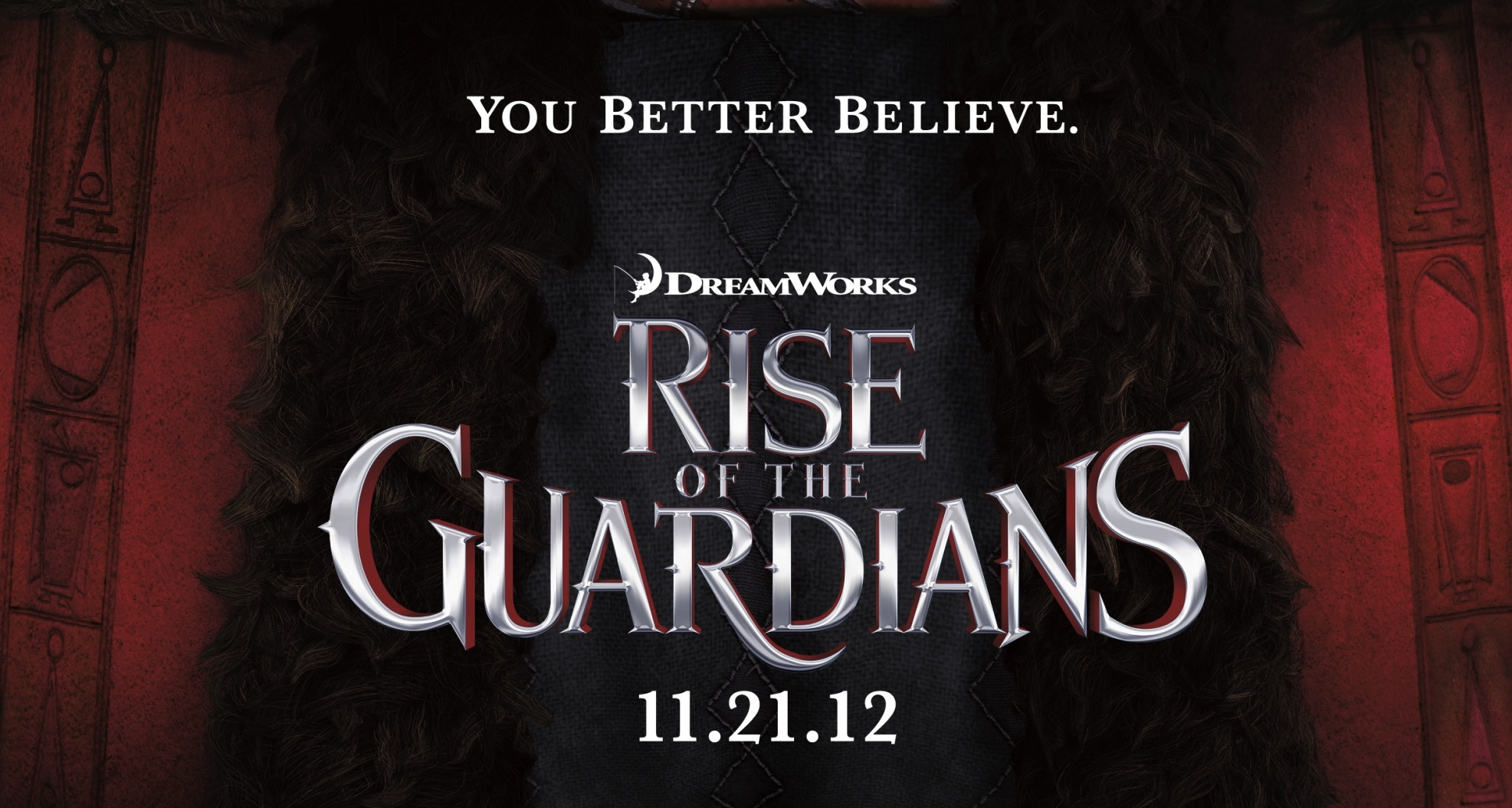 DreamWorks Animation SKG Presents RISE OF THE GUARDIANS