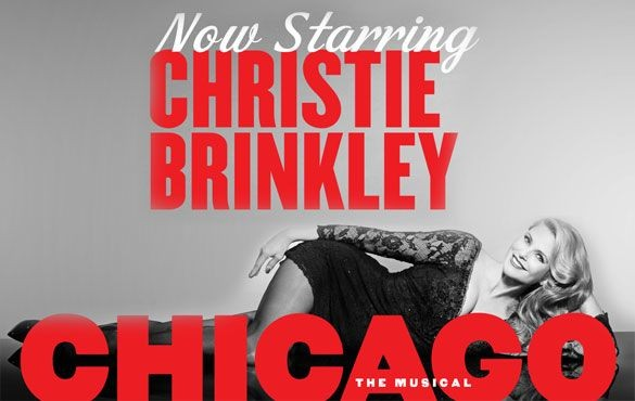 Christie Brinkley Stars In The Broadway Hit Play Chicago At Pantages