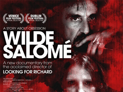 Arclight Films Announces 2012 MIPTV Lineup, Pacino's WILD SALOME