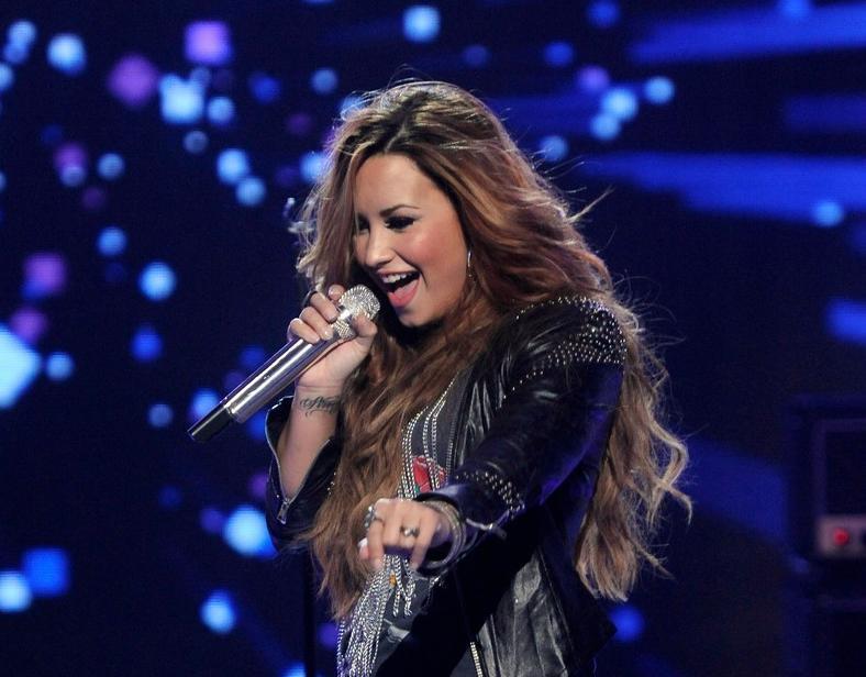 American Idol, Demi Lovato, Spring Style Profile