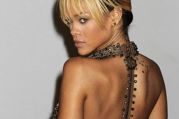Rihanna Holds Her Own As Petty Officer Specialist Raikes In Battleship