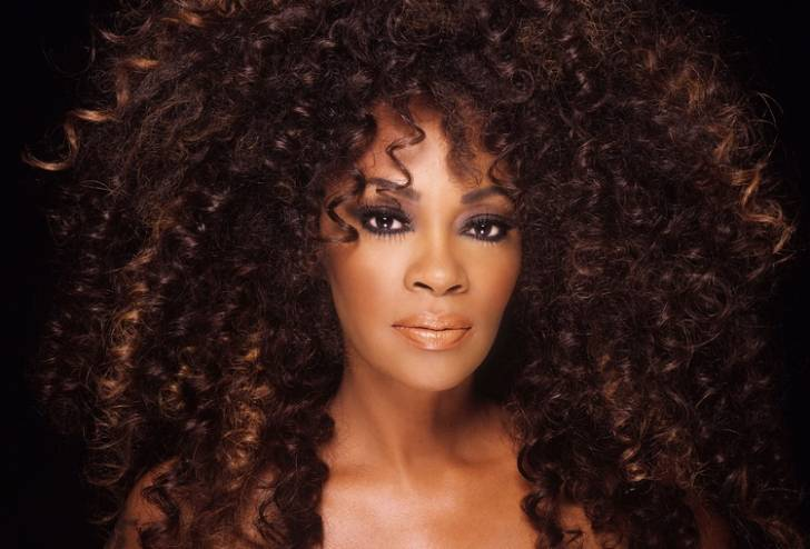 Jody Watley, Fresh Music Festival, Toronto's Air Canada Center June 9th