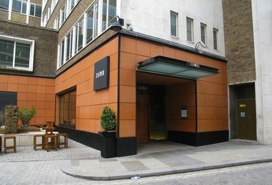 Zuma Restaurant In London's Knightsbridge Celebrate Its 1st Momentous Decade