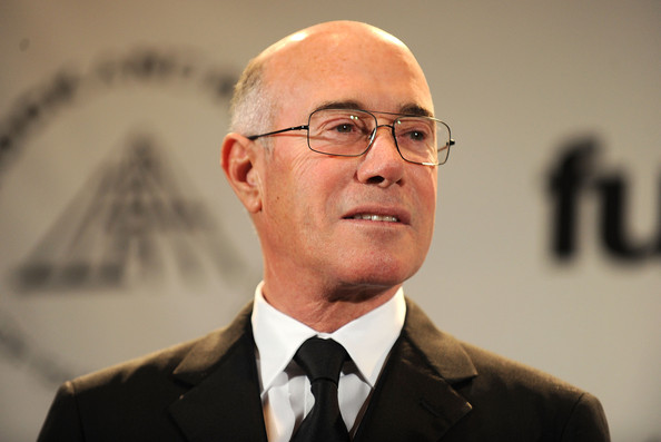 Media Mogul David Geffen, THIRTEEN's American Masters Presents 1st Film Biography