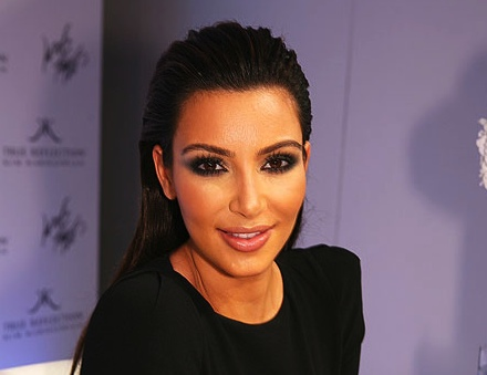 KIM KARDASHIAN, LORD & TAYLOR, FASHION'S NIGHT OUT NY