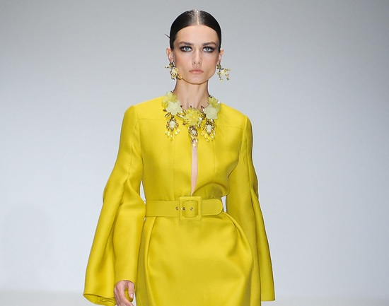 Gucci Spring 2013 Lifetsyle Collection We Adore