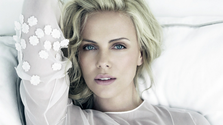 OSCAR WINNER CHARLIZE THERON, CHANNING TATUM MAKE SPECIAL APPEARANCES ON THE OSCARS