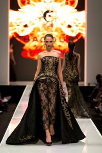 Fashion Week El Paseo - Designer of the week Gilbert Chagoury