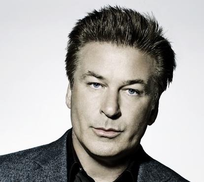 Dinner and a Show with Alec Baldwin Benefiting the Screen Actors Guild Foundation