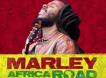 MARLEY AFRICA ROAD TRIP, A Six Part docu-series Drops May 7th