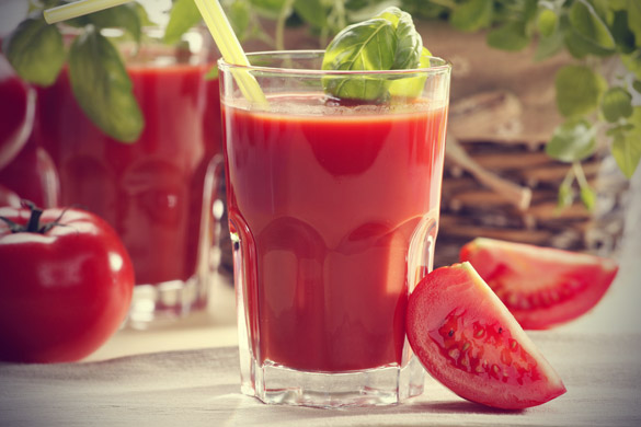 Summer Health News: Natural Juice Remedies are Just the Right Prescription for Some Ailments