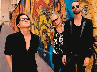 Placebo, The Rock Band announce the release date LOUD LIKE LOVE released on September 17th
