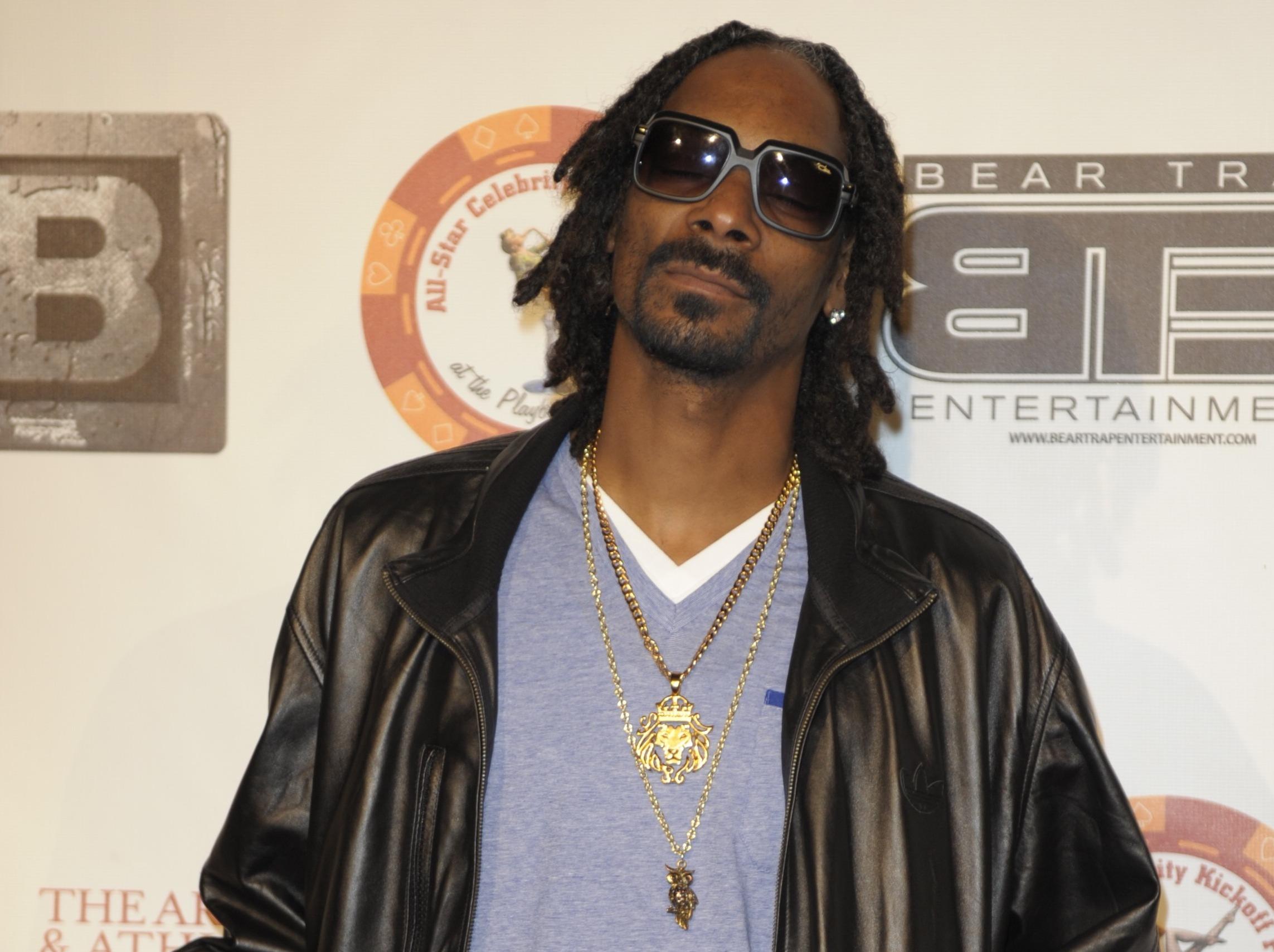 Snoop Dogg, The Playboy Mansion, Professional Athletes & Hollywood's Elite, ESPY Awards Hot Event