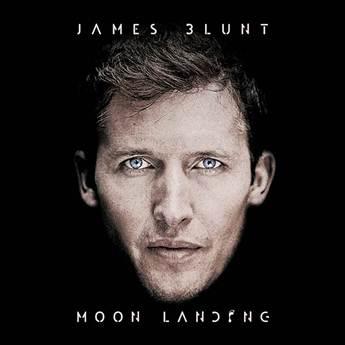 James Blunt to Release MOON LANDING