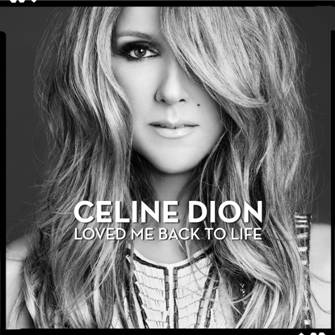 THE NEW STUDIO ALBUM FROM INTERNATIONAL ICON CELINE DION