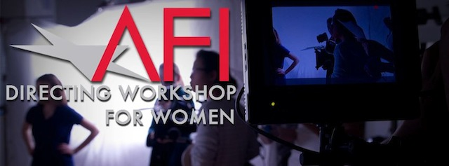AMERICAN FILM INSTITUTE APPOINTS PATTY WEST TO LEAD AFI DIRECTING WORKSHOP FOR WOMEN