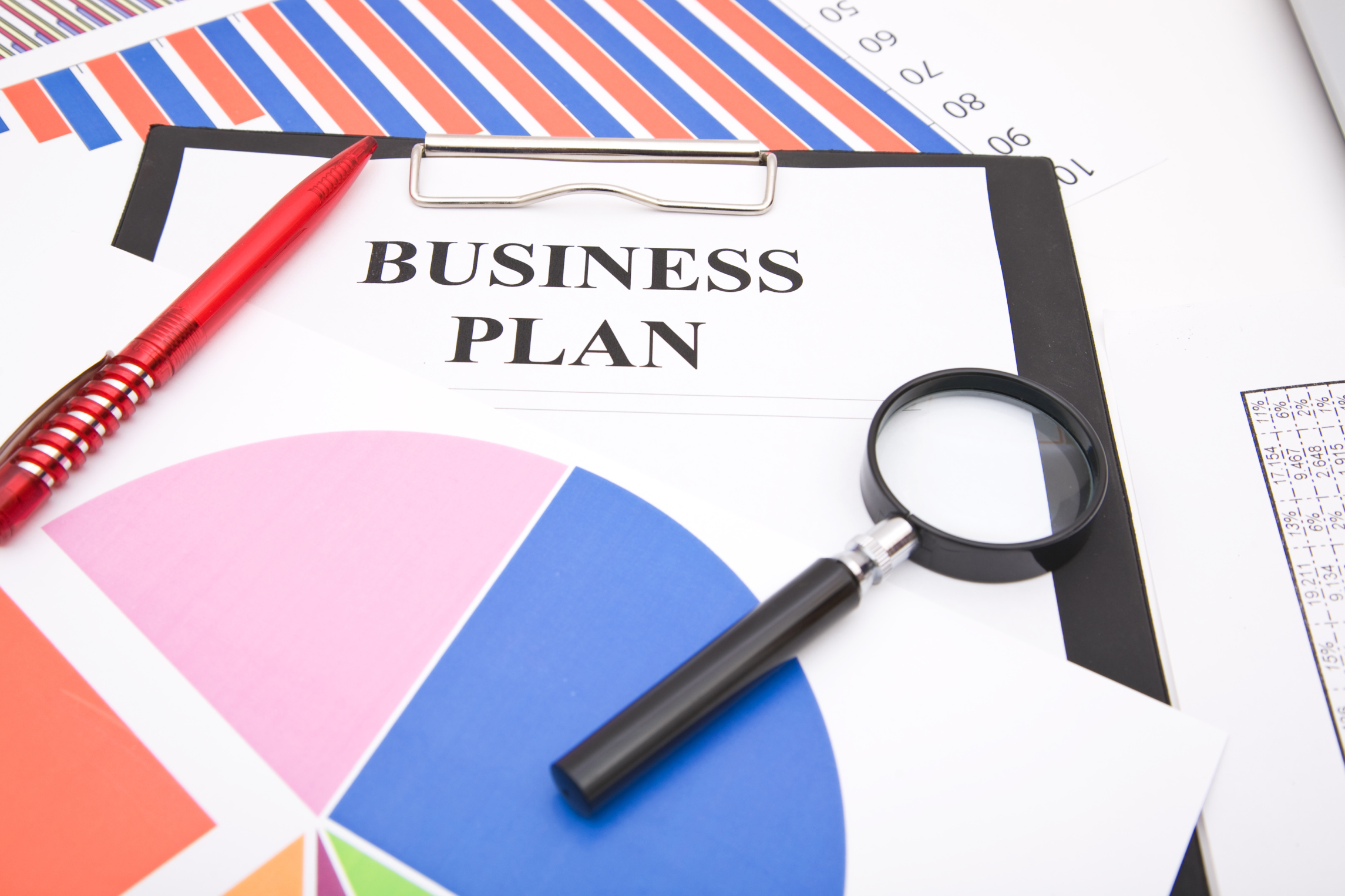 December is Write a Business Plan Month: How to Include Your Marketing Strategy