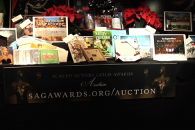SAGAwardsAuction