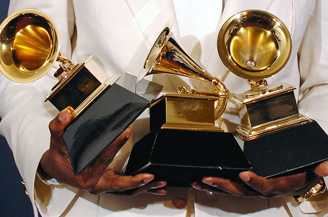 THE RECORDING ACADEMY AND ATLANTIC RECORDS TO RELEASE THE 2014 GRAMMY® NOMINEES ALBUM