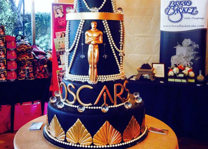 Oscars, GBK Gift Lounge Favorites