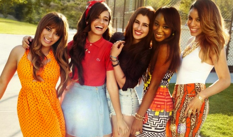 """POP SENSATION FIFTH HARMONY TO LAUNCH """"5th TIMES A CHARM"""" NORTH AMERICAN HEADLINE TOUR STARTING MAY 3rd"""