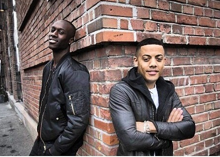Nico & Vinz kicked off April with the #1 Most Added record at Top 40 radio this week