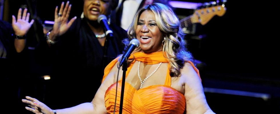 Aretha Franklin, A Ten Million Dollar Lawsuit News