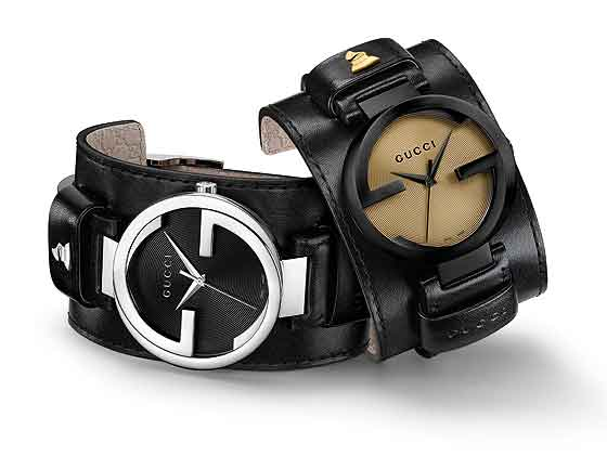 GUCCI TIMEPIECES & JEWELRY SENDS YOUNG MUSICIANS FROM ITS INTERNATIONAL MUSIC FUNDS TO 2014 GRAMMY CAMP® IN LOS ANGELES