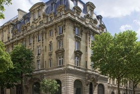 The Peninsula Paris External