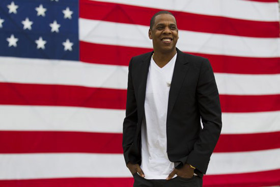 JAY Z MADE IN AMERICA – Phase 4 Films