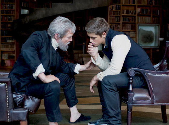 The Weinstein Company Announces 'The Giver Movie Premiere For Good' in Partnership with CrowdRise and Eventbrite