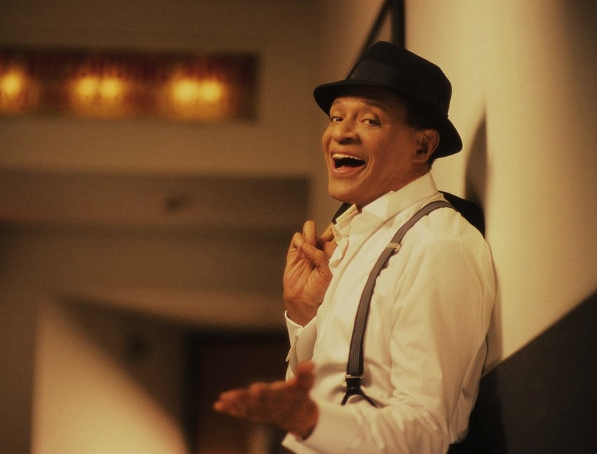 GRAMMY Museum, Al Jarreau Presented by American Express