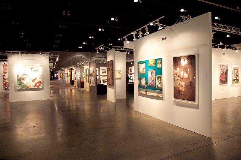 LA Art Show Marks 20th Anniversary At January 2015 Event