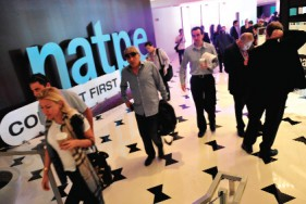 NATPE-crowd