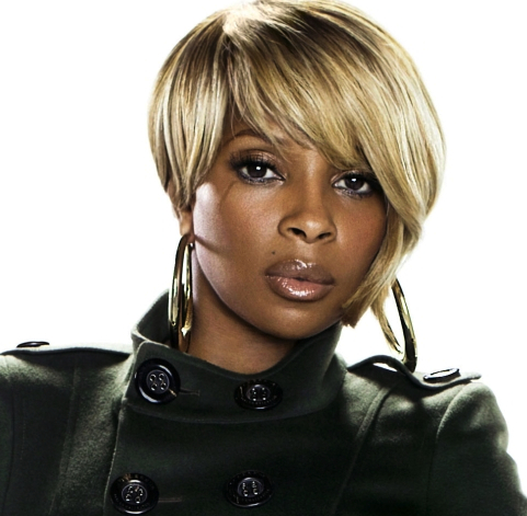 "NINE-TIME GRAMMY WINNER MARY J. BLIGE SET TO PERFORM  ON ""A VERY GRAMMY CHRISTMAS"""
