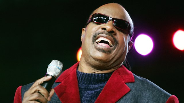 """STEVIE WONDER"" ALL-STAR GRAMMY SALUTE"" TO BE BROADCAST FEB 2015"