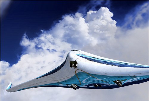 BOEING 797 News: A new plane has been built that comfortably fly's 10,000 Miles