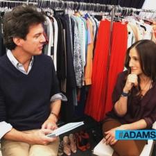 Oprah.com Launches New Fashion Forward Web Series #ADAMSAYS