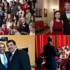 SAG-AFTRA and AFI Answer President Obama's National Call to Service