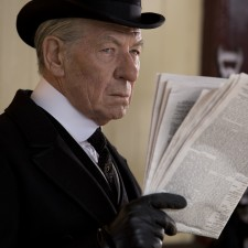 Miramax Releases MR. HOLMES Starring Ian McKellen In Theaters July 17th