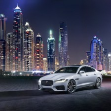 Jaguar Land Rover choose New York's Chelsea Arts District for World Premiere