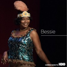 Queen Latifah Stars In BESSIE, An HBO Film On May 16th