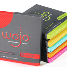 Wojo Nutrition Liquid Supplements, That Support You Daily