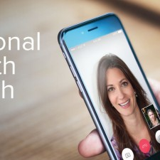 Popular health app connects consumers to a health expert on their mobile 24/7