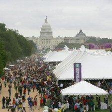 Library of Congress National Book Festival Coming Sept. 5