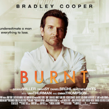 Bradley Cooper, Sienna Miller Star In BURNT, A Great Food Lovers Film