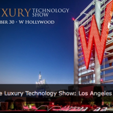 RAND Luxury Announces The Fall Luxury Technology Show In Hollywood