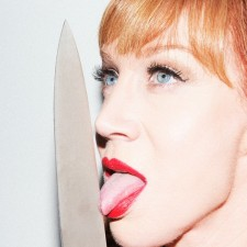 Kathy Griffin Brings Tour to the Mark Taper Forum for Two Night Engagement