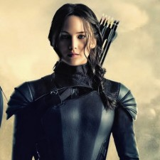 THE HUNGER GAMES MOCKINGJAY 2 In Theaters November 20