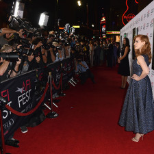 AFI FEST 2015 presented by Audi FULL SLATE OF FILMS